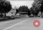 Image of 24 hours motorcycle race Spain, 1964, second 19 stock footage video 65675043300