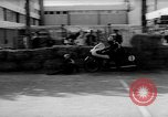 Image of 24 hours motorcycle race Spain, 1964, second 22 stock footage video 65675043300