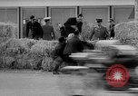 Image of 24 hours motorcycle race Spain, 1964, second 28 stock footage video 65675043300