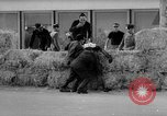Image of 24 hours motorcycle race Spain, 1964, second 29 stock footage video 65675043300