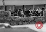 Image of 24 hours motorcycle race Spain, 1964, second 35 stock footage video 65675043300