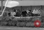 Image of 24 hours motorcycle race Spain, 1964, second 36 stock footage video 65675043300