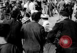 Image of 24 hours motorcycle race Spain, 1964, second 37 stock footage video 65675043300