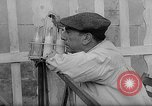 Image of 24 hours motorcycle race Spain, 1964, second 61 stock footage video 65675043300