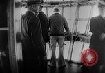 Image of Dirigible USS Macon California United States USA, 1935, second 8 stock footage video 65675043302