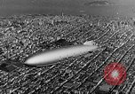 Image of Dirigible USS Macon California United States USA, 1935, second 13 stock footage video 65675043302