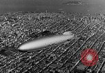 Image of Dirigible USS Macon California United States USA, 1935, second 14 stock footage video 65675043302