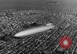 Image of Dirigible USS Macon California United States USA, 1935, second 15 stock footage video 65675043302