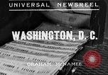 Image of Schecter Poultry versus US Washington DC USA, 1935, second 1 stock footage video 65675043306