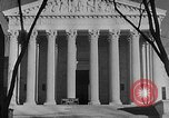 Image of Schecter Poultry versus US Washington DC USA, 1935, second 5 stock footage video 65675043306