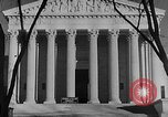 Image of Schecter Poultry versus US Washington DC USA, 1935, second 6 stock footage video 65675043306