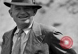 Image of Captain Stevens Seattle Washington USA, 1935, second 12 stock footage video 65675043315