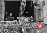 Image of Benito Mussolini Rome Italy, 1935, second 9 stock footage video 65675043325