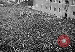 Image of Benito Mussolini Rome Italy, 1935, second 11 stock footage video 65675043325