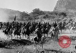 Image of soldiers advance Eritrea, 1935, second 19 stock footage video 65675043327