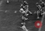 Image of 1967 Senior Bowl football game Mobile Alabama USA, 1967, second 13 stock footage video 65675043344