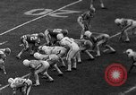 Image of 1967 Senior Bowl football game Mobile Alabama USA, 1967, second 17 stock footage video 65675043344