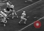 Image of 1967 Senior Bowl football game Mobile Alabama USA, 1967, second 19 stock footage video 65675043344