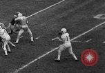 Image of 1967 Senior Bowl football game Mobile Alabama USA, 1967, second 20 stock footage video 65675043344