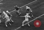 Image of 1967 Senior Bowl football game Mobile Alabama USA, 1967, second 21 stock footage video 65675043344