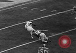 Image of 1967 Senior Bowl football game Mobile Alabama USA, 1967, second 23 stock footage video 65675043344