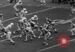 Image of 1967 Senior Bowl football game Mobile Alabama USA, 1967, second 29 stock footage video 65675043344