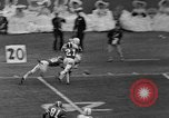 Image of 1967 Senior Bowl football game Mobile Alabama USA, 1967, second 50 stock footage video 65675043344