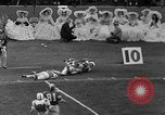 Image of 1967 Senior Bowl football game Mobile Alabama USA, 1967, second 51 stock footage video 65675043344