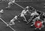 Image of 1967 Senior Bowl football game Mobile Alabama USA, 1967, second 54 stock footage video 65675043344