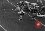 Image of 1967 Senior Bowl football game Mobile Alabama USA, 1967, second 56 stock footage video 65675043344