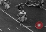 Image of 1967 Senior Bowl football game Mobile Alabama USA, 1967, second 57 stock footage video 65675043344