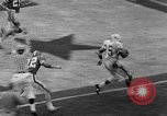 Image of 1967 Senior Bowl football game Mobile Alabama USA, 1967, second 60 stock footage video 65675043344