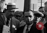 Image of workers end shipyard strike Camden New Jersey USA, 1935, second 8 stock footage video 65675043348