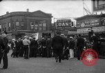 Image of Demonstrators arrested Chicago Illinois USA, 1935, second 1 stock footage video 65675043349