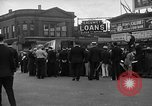 Image of Demonstrators arrested Chicago Illinois USA, 1935, second 3 stock footage video 65675043349