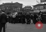 Image of Demonstrators arrested Chicago Illinois USA, 1935, second 4 stock footage video 65675043349