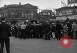 Image of Demonstrators arrested Chicago Illinois USA, 1935, second 6 stock footage video 65675043349