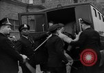 Image of Demonstrators arrested Chicago Illinois USA, 1935, second 13 stock footage video 65675043349