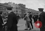 Image of Demonstrators arrested Chicago Illinois USA, 1935, second 16 stock footage video 65675043349