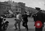 Image of Demonstrators arrested Chicago Illinois USA, 1935, second 17 stock footage video 65675043349