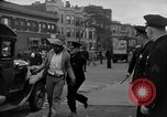 Image of Demonstrators arrested Chicago Illinois USA, 1935, second 18 stock footage video 65675043349