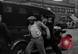 Image of Demonstrators arrested Chicago Illinois USA, 1935, second 20 stock footage video 65675043349