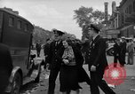 Image of Demonstrators arrested Chicago Illinois USA, 1935, second 33 stock footage video 65675043349