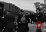 Image of Demonstrators arrested Chicago Illinois USA, 1935, second 34 stock footage video 65675043349