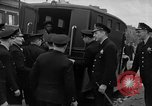 Image of Demonstrators arrested Chicago Illinois USA, 1935, second 39 stock footage video 65675043349