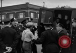Image of Demonstrators arrested Chicago Illinois USA, 1935, second 49 stock footage video 65675043349