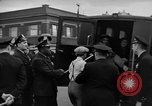 Image of Demonstrators arrested Chicago Illinois USA, 1935, second 50 stock footage video 65675043349