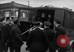 Image of Demonstrators arrested Chicago Illinois USA, 1935, second 51 stock footage video 65675043349