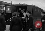 Image of Demonstrators arrested Chicago Illinois USA, 1935, second 53 stock footage video 65675043349