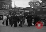 Image of Demonstrators arrested Chicago Illinois USA, 1935, second 55 stock footage video 65675043349